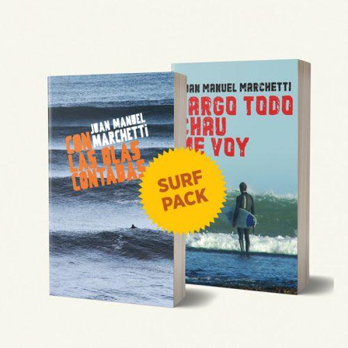 SURF-pack